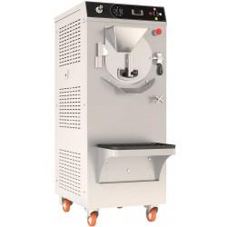 Frezer | do lodów | MEC 9 | poziomy cylinder | 2-9 kg | 400 V | 10,2 kW | 550x730x1400 mm
