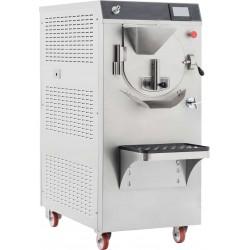 Frezer | do lodów | PRO 12 | poziomy cylinder | 2-12 kg | 400 V | 11,2 kW | 550x730x1400 mm