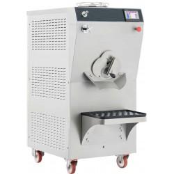 Frezer   do lodów   VBF 50/160   pionowy cylinder   8-24 kg   400 V   12,3 kW   605x815x1260 mm