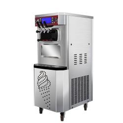 Maszyna do lodów włoskich RQ588CEJL | 2x8l