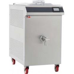 Pasteryzator | PASTORALP 130 | do lodów | 130 l | 14 kW | 400 V | 620x1030x1090 mm