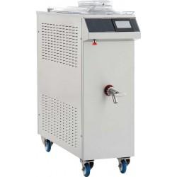 Pasteryzator | PASTORALP 60 | do lodów | 60 l | 7 kW | 400 V | 360x1030x1090 mm
