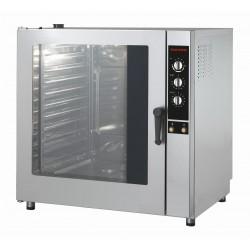 Piec konwekcyjno-parowy  elektryczny   11xGN2/1   Inoxtrend CDA-211E