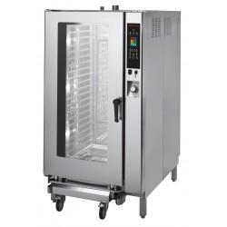 Piec konwekcyjno-parowy elektryczny | elektroniczny panel sterowania | 20xGN2/1 | Inoxtrend CDT-220E