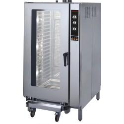 Piec konwekcyjno-parowy elektryczny 20xGN2/1   Inoxtrend CDA-220E