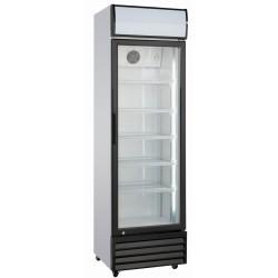 Szafa chłodnicza przeszklona   317 l   SD417E (RQ416)